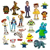 Disney Pixar Toy Story 4 Mega Figure Play Set
