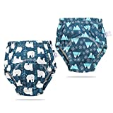 iDeporte All-in-One Cloth Nappies