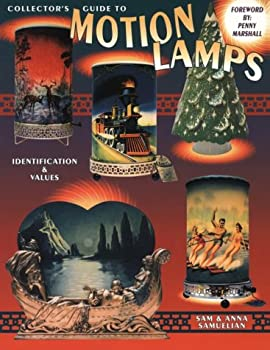 Collector s Guide to Motion Lamps Identification & Values