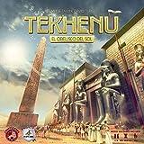 Maldito Games Tekhenu - El obelisco del Sol