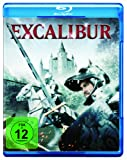 BD Excalibur [Blu-Ray] [Import]