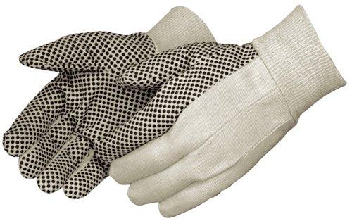 Liberty 4505A 10 oz Cotton Deluxe Canvas with Glove Max 64% OFF PVC Men's Dot Black