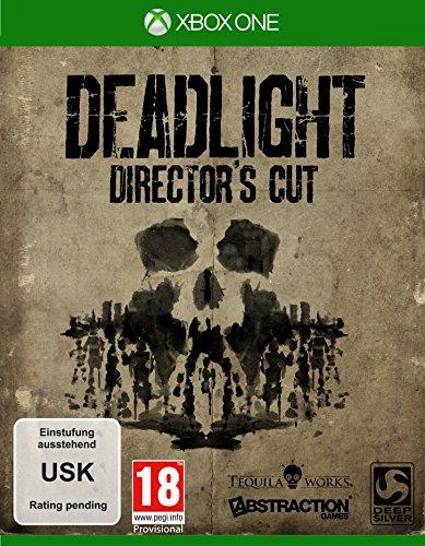 Deadlight: Directors Cut [Importación Inglesa]