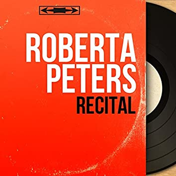 Recital (Stereo Version)