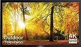 SunBriteTV SE 43-Inch Weatherproof Outdoor Television - 4K UltraHD LED TV for Permanent Outside...