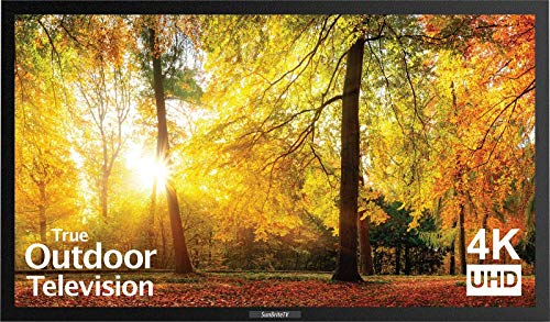 Our #3 Pick is the Sunbrite TV SE Edition Outdoor TV