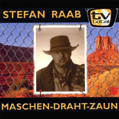 Maschen-Draht-Zaun (Radio Edit)