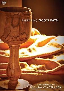 The Path to the Cross (Faith Lessons, Vol. 11): 5 Faith Lessons