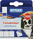 500 Fotosticker Fotokleber