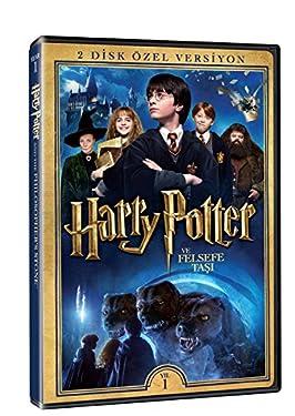 Harry Potter And The Philosopher's Stone - 2 Disc Se - Harry Potter 1 Ve Felsefe Tasi - 2 Disk Ozel