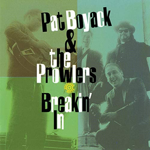 Pat Boyack & the Prowlers