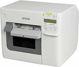Epson TM-C3500 Inkjet Printer - Color - Desktop - Label Print