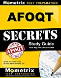 Image of AFOQT Secrets Study Guide: AFOQT Test Review for the Air Force Officer Qualifying Test