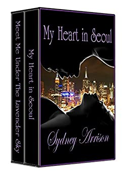 Book cover image for My Heart In Seoul Boxed Set