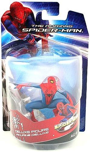ahorra hasta un 70% The The The Amazing Spider-Man - Deluxe Movie Figurine [Assorted Poses]  Con 100% de calidad y servicio de% 100.