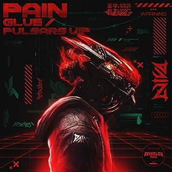 Glue / Pulsars VIP