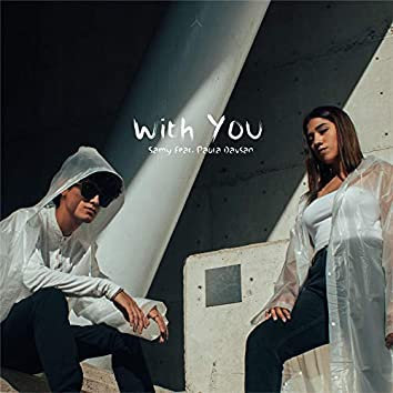 With You (feat. Paola Davsan)
