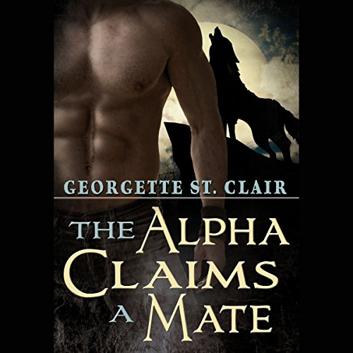The Alpha Claims a Mate cover art
