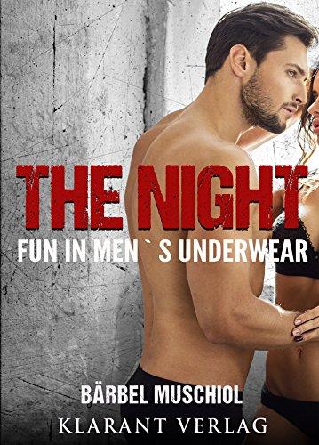 The NIGHT. Erotischer Roman von [Muschiol, Bärbel]