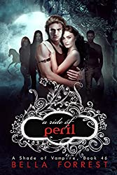 Cover of A Ride of Peril