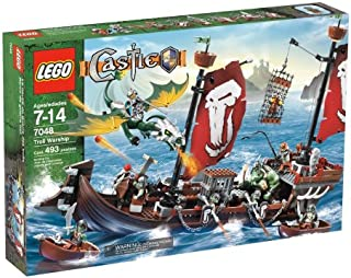 Best lego system knights Reviews