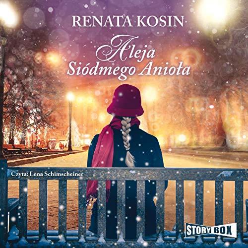 Aleja Siódmego Anioła audiobook cover art