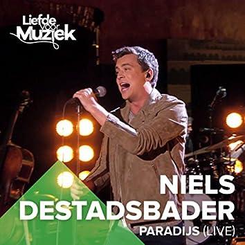 Paradijs (Uit Liefde Voor Muziek)