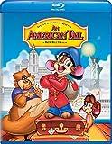 An American Tail [Edizione: Stati Uniti] [Italia] [Blu-ray]