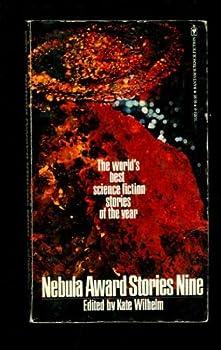 Nebula Award Stories 9 - Book #9 of the Nebula Awards ##20