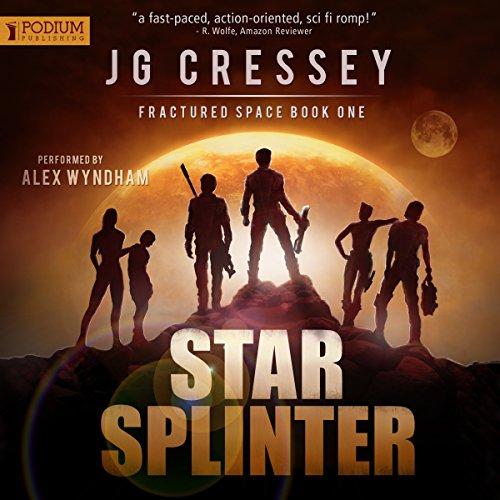 Star Splinter cover art