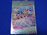 在庫8 ラブライブ サンシャイン ウエハース2 Aqours 5th Anniversary ミュージックカード 12 恋になりたいAQUARIUM