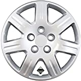 Set of 4 Silver 16 Inch 7 Spoke Replacement...