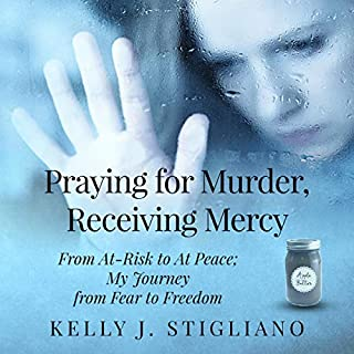 Praying for Murder, Receiving Mercy cover art