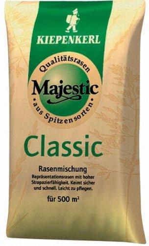Rasensaat ' Majestic Classic ' 10 kg v. Kiepenkerl