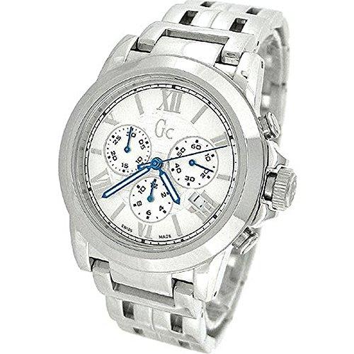 Guess Collection G41008G1 - Reloj cronógrafo para Hombre