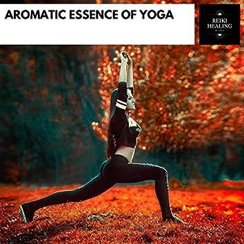 Aromatic Essence Of Yoga