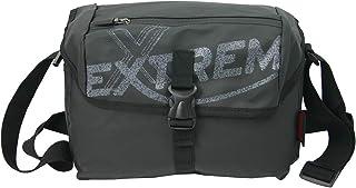 BAG STREET INTERNATIONAL Wasserdichte Umhängetasche mit Überschlag Schultertasche outdoor tasche Kameratasche waterproof s...