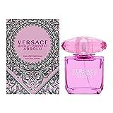 Versace Bright Crystal Absolu Agua de Perfume - 30 ml