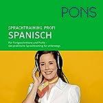 PONS mobil Spanisch Sprachtraining - Profi