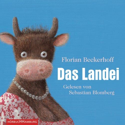 Das Landei audiobook cover art