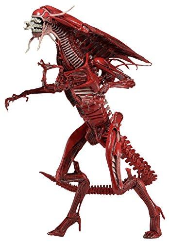 """NECA 16/"""" Aliens Ultra Deluxe Action Figure Xenomorph Alien Queen collection"""