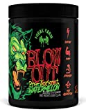 Blowout Pre-Workout Watermelon   Long Lasting Energy, Focus, Pumps and Endurance with Beta Alanine,...