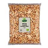 Hatton Hill Organic - Patatine di cocco tostate biologiche, 1kg