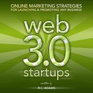 Web 3.0 Startups Titelbild