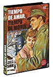 A Time to Love and a Time to Die (1958) ( Will o' the Wisp ) [ NON-USA FORMAT, PAL, Reg.0 Import - Spain ]