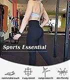 Immagine 1 kiwi rata leggings sportivi donna