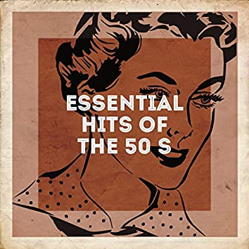 Essential Hits of the 50's