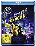 Pokémon Meisterdetektiv Pikachu [Blu-ray] - Justice Smith