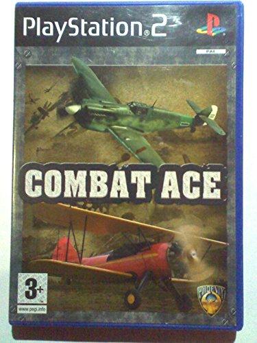 Combat Ace (PS2) [Importación Inglesa]