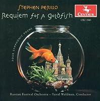 Requiem for a Goldfish